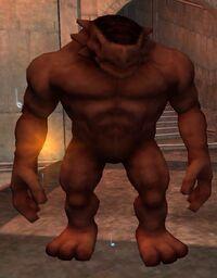 Earthen Avatar VII (Adept)