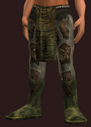 Ravens of the North ceremonial smithing pants (Equipped)