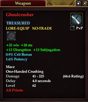 Ghoulcrusher