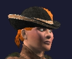 Hoo'Loh's Mournful Hat (Equipped)