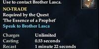 Lasca's Beacon