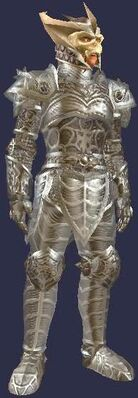 Malicious (Armor Set) (Visible, Male)