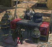 Quartermaster Zrek