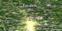 Faydew