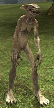 NoD Ghoulish Goblin