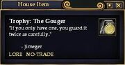 The Gouger