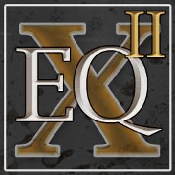EQ2X icon
