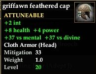 File:Griffawn feathered cap.jpg