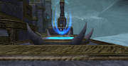 Outer Kael dungeon portal