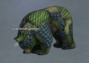 A Patchcraft Growler