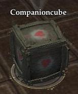 Gigglegibber comfort crate (Visible)