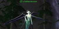 A Sullian deceiver