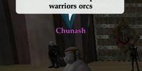 Chunash