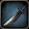 Dagger Icon 24 (Treasured)