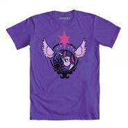 EQ Twilight Sparkle T-shirt WeLoveFine