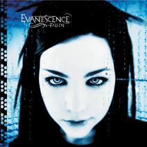 Evanescence Fallen