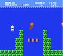 Super Mario Bros.: Minus World