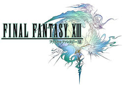 Logo Final Fantasy XIII