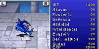 Tiburón asesino (Final Fantasy)