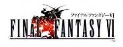 Logo Final Fantasy VI