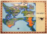 Mapa FF2 (FFI&II)
