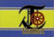 Bandera de Timber.jpg