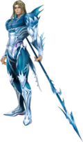 Kain en Modo EX