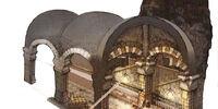 Túneles de Balheim