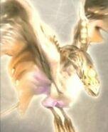 Garuda Eguí FFXII