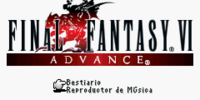Finest Fantasy for Advance