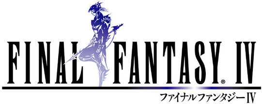 Archivo:Logo Final Fantasy IV.png