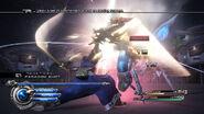 FFXIII-2 Noel combate