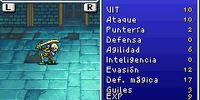 Esqueleto (Final Fantasy)