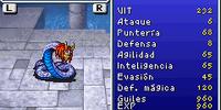 Naga venenoso (Final Fantasy)