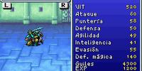 Señor desafío (Final Fantasy)