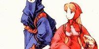 Ninja (Final Fantasy Tactics)