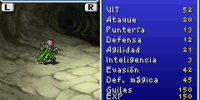 Criatura (Final Fantasy)