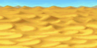 Desierto Yanikurmo