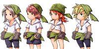 Ladrón (Final Fantasy III)