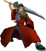 Auron Kingdom hearts .png