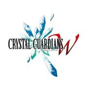 Logo Crystal Guardians