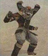 Guerrero Garif FFXII