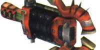 Armas de los 7 Astros