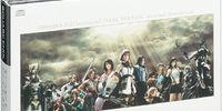 Dissidia 012 Final Fantasy Original Soundtrack