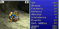 Ogro amarillo (Final Fantasy)