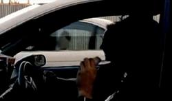 Grand Theft Auto 2 The Movie - La policía no reconoce a Claude