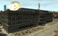 Comisaría Aeropuerto GTA IV