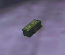 Dinero físico GTA III