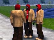 Hoods members