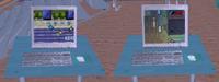 GTA y GTA 2 en GTA III Easter Egg.png